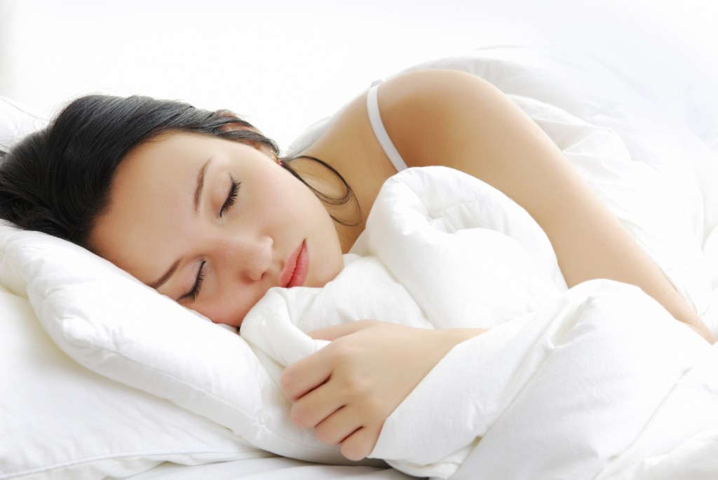 Natural Sleep - Positive Life