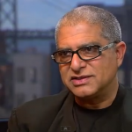 Deepak Chopra Explains How to Find the Leader Within