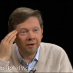 Eckhart Tolle on Television