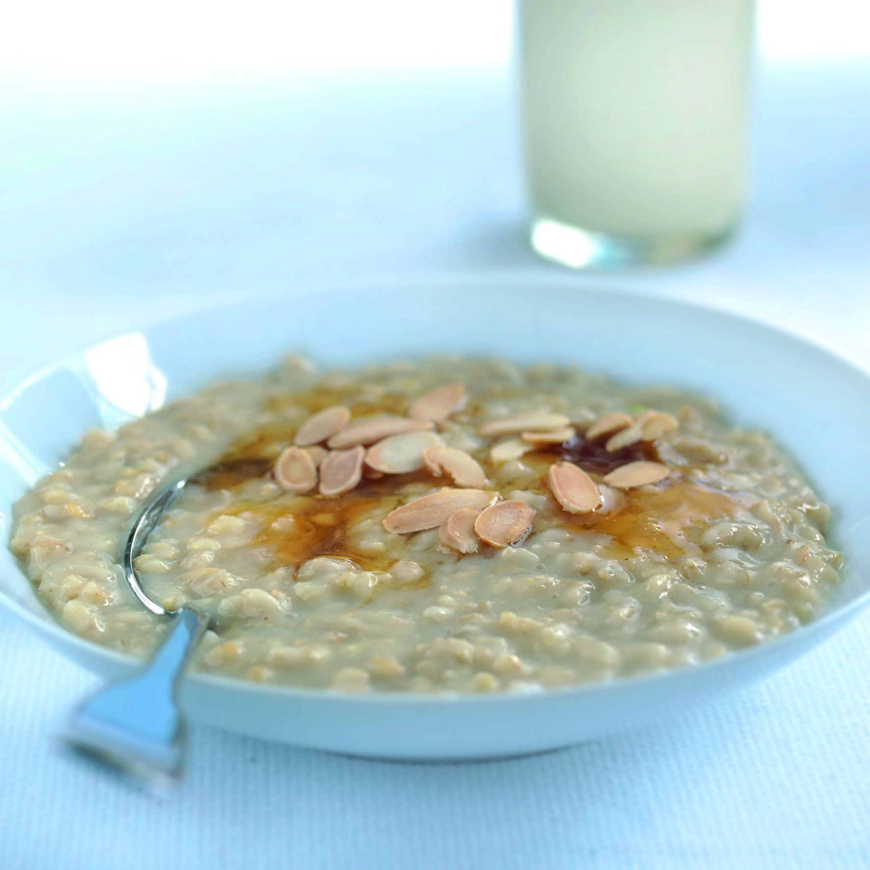 Lower your Cholesterol naturally with Food!