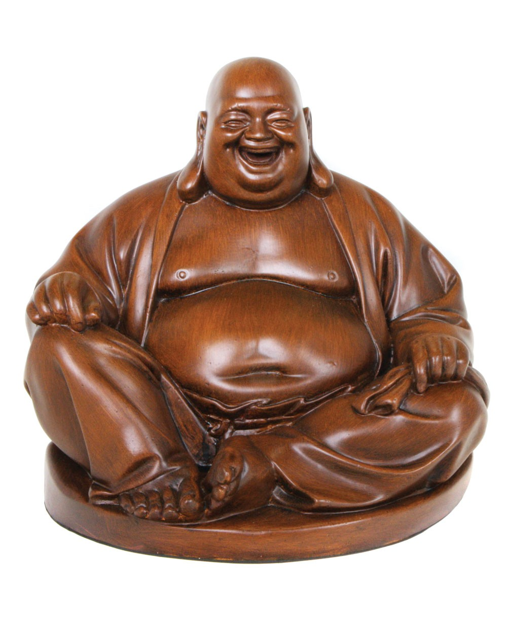 laughing buddha - Positive Life