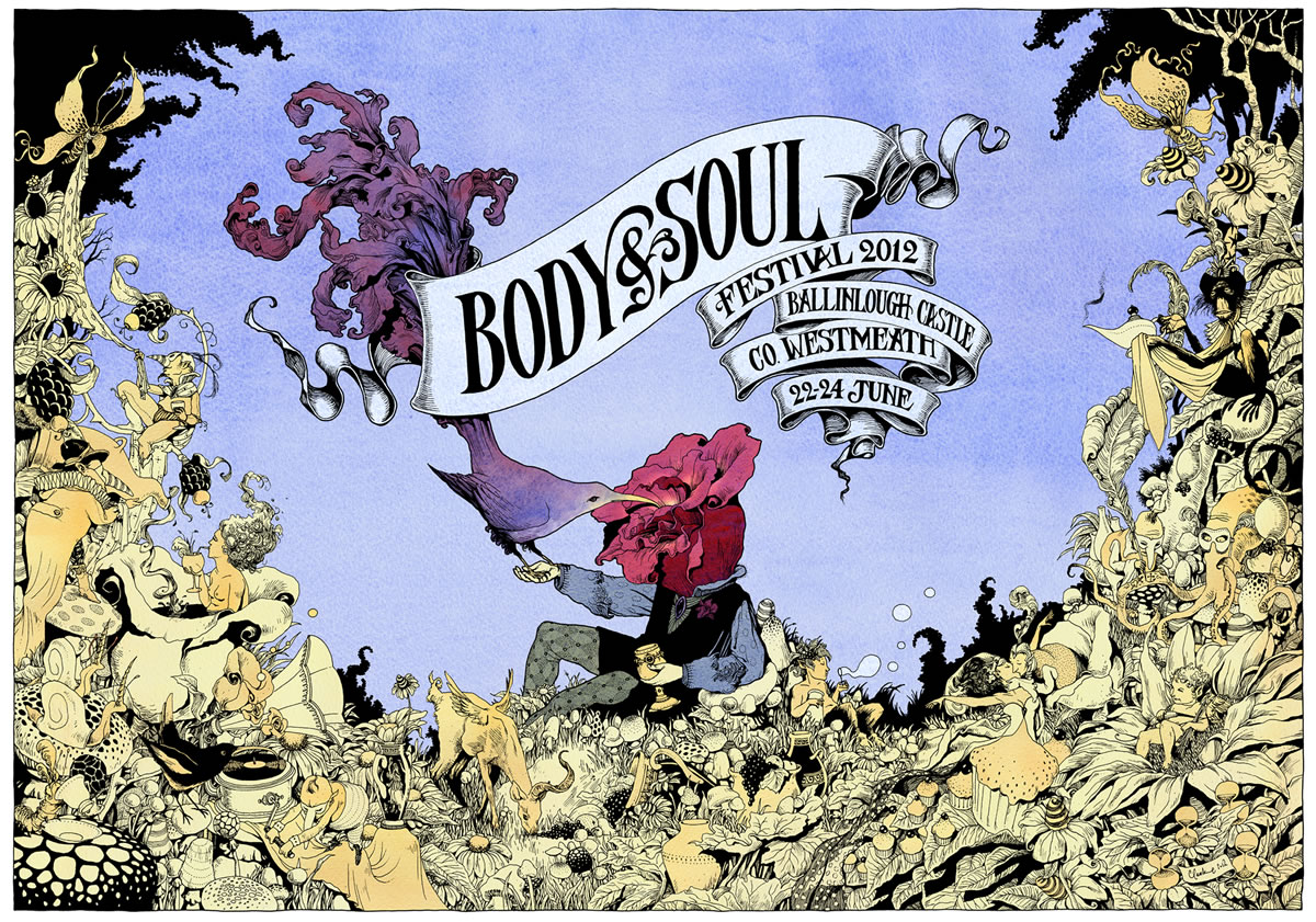 Body&Soul2012_day