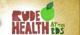 RudeHealth at RDS