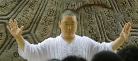 Monk Cheongwol