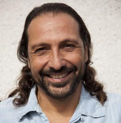 Nassim Haramein 9-2010
