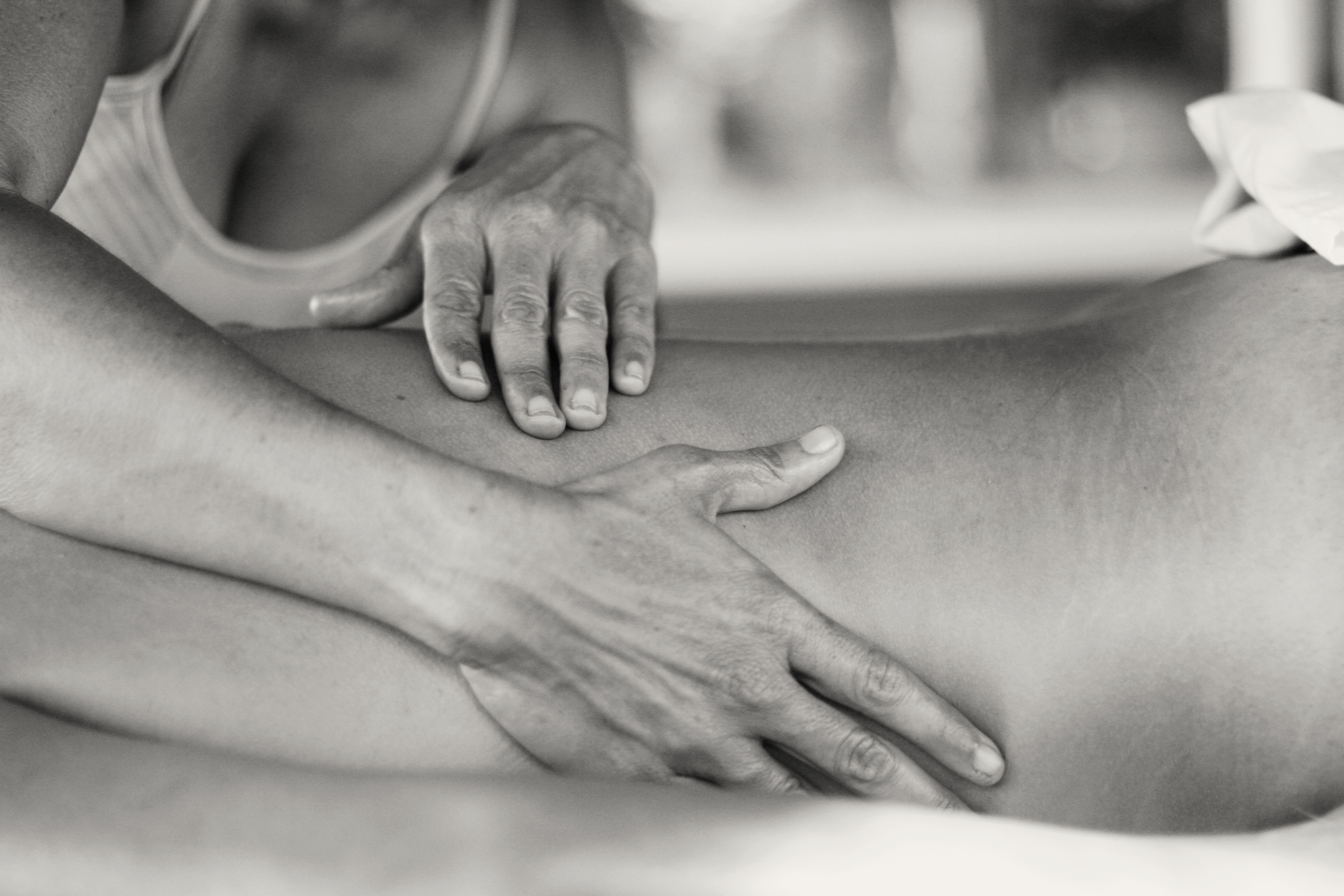 Massage workshops Ireland