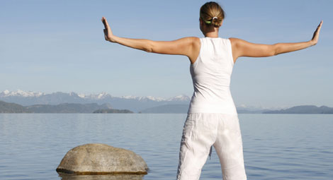 Yoga Ireland