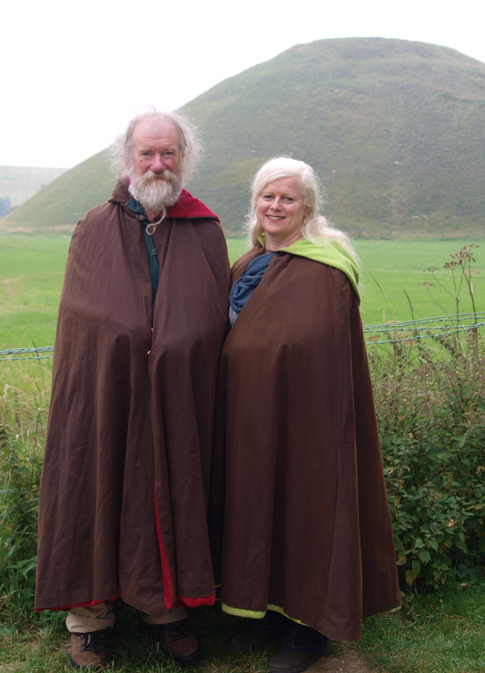 druidry in Ireland