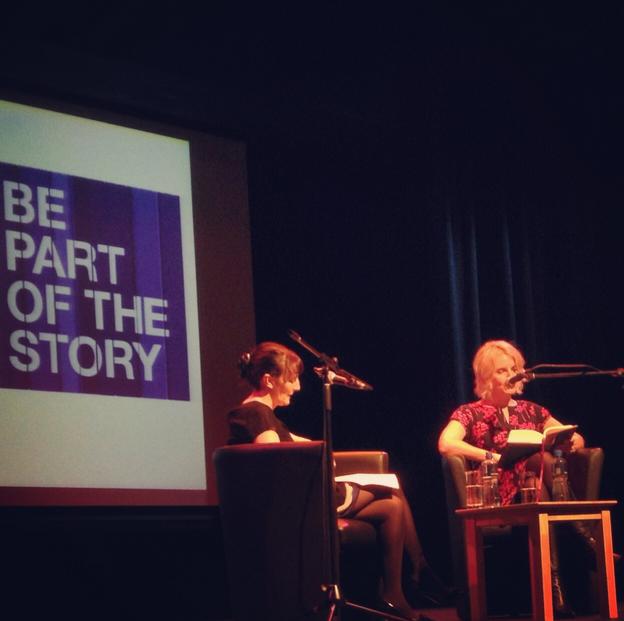 Dublin Writers Festival
