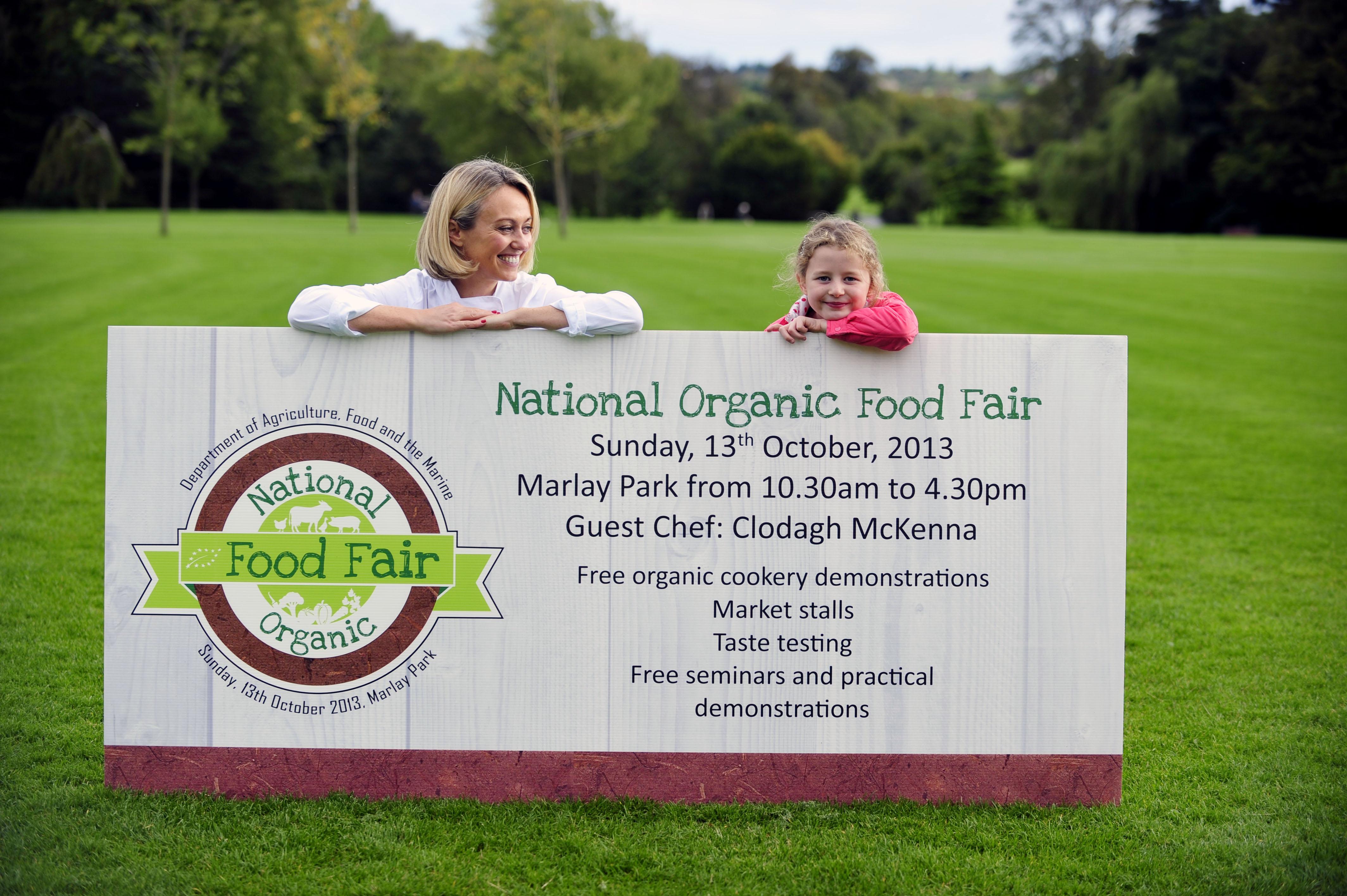 National Organic Food Fair