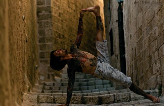 Dublin Yoga