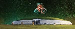 Newgrange 2013 Winter Solstice