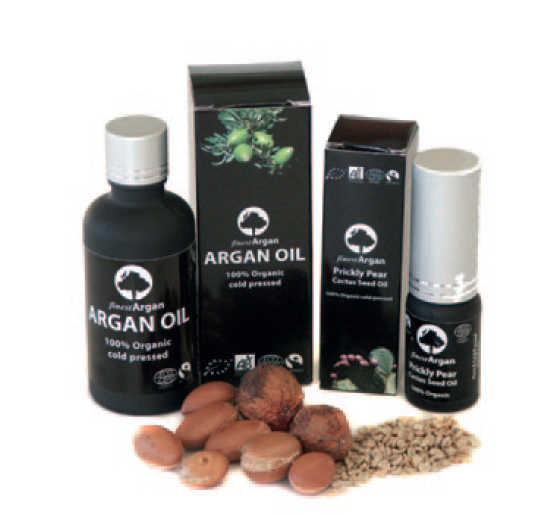 Finest Argan