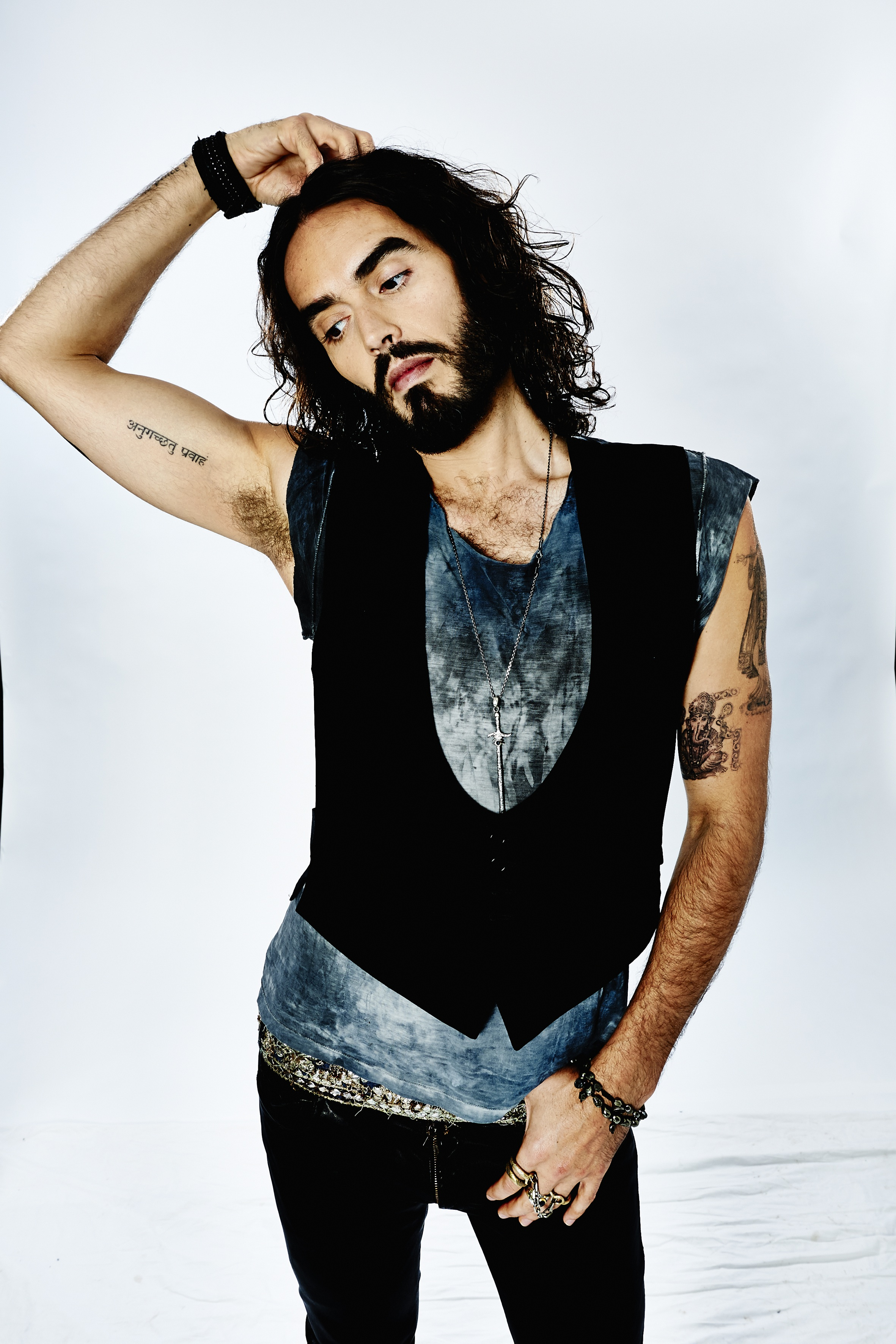 Russell Brand TM