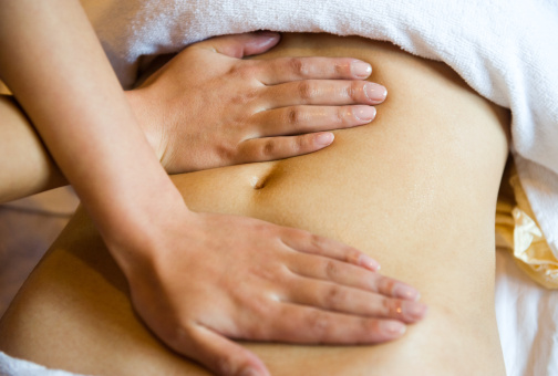 What is Mayan Abdominal Massage? By Anna Campbell ...