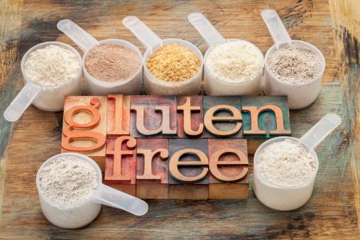gluten free foodie