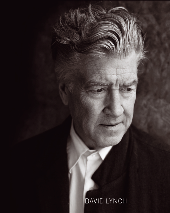 David Lynch Screening Dublin
