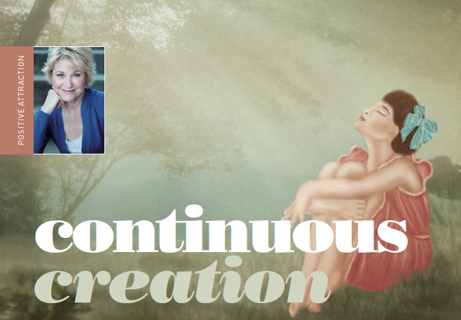 Law of attraction, Dee wallace