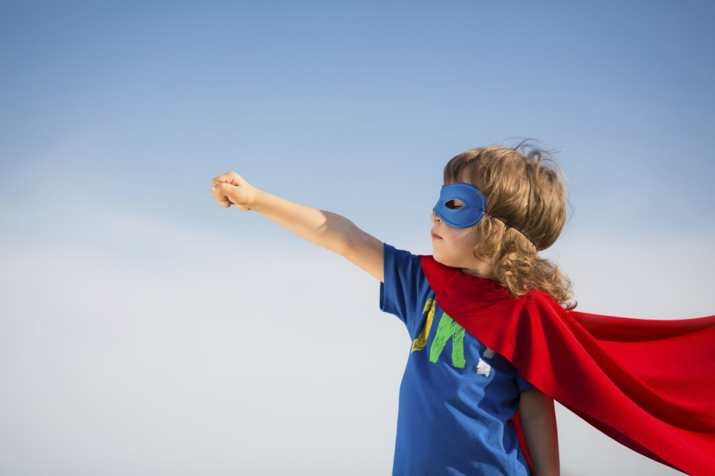Super Kids - Magic tricks to superhero their immune system ...