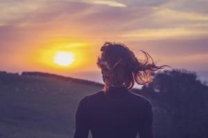Meditation and awe