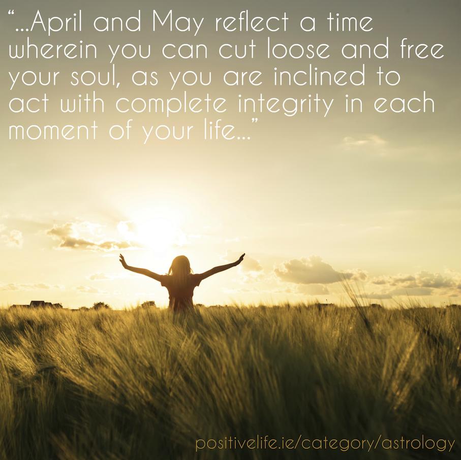 Astrology Spring 2015