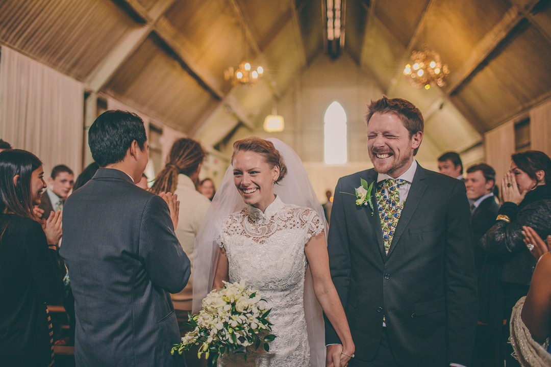 Positively Newsworthy: Celebrating Marriage