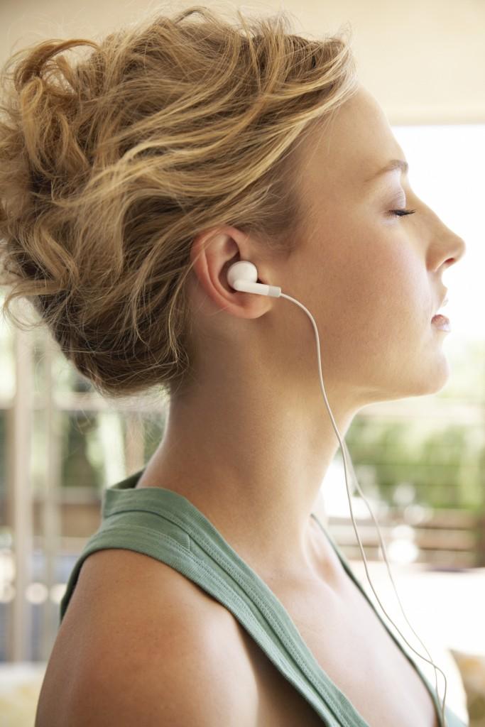 Sound therapies