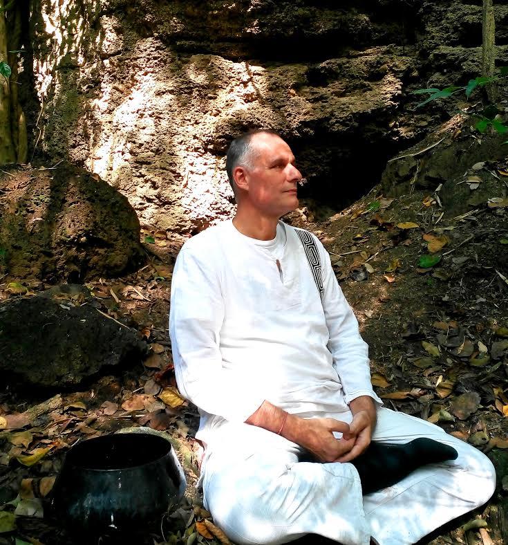 Mini Meditation for Balance