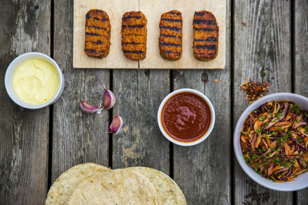 Vegan Barbecue Ideas