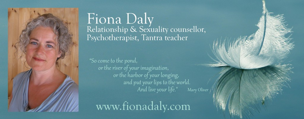 Fiona Daly card