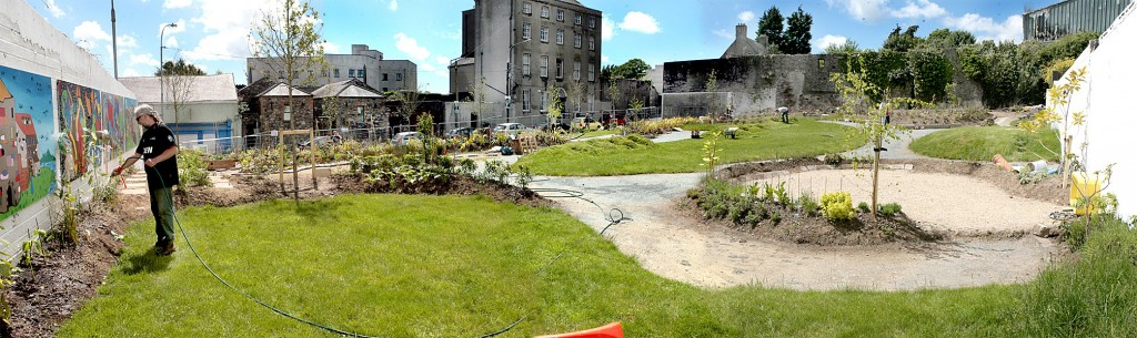 Waterford Community Park Project