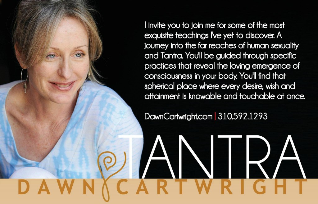 Dawn Cartwright Message