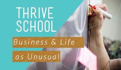thrive school banner 2