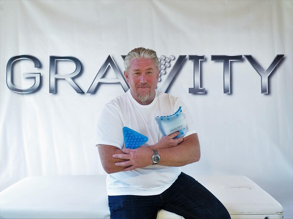 Dr Shane Gravity
