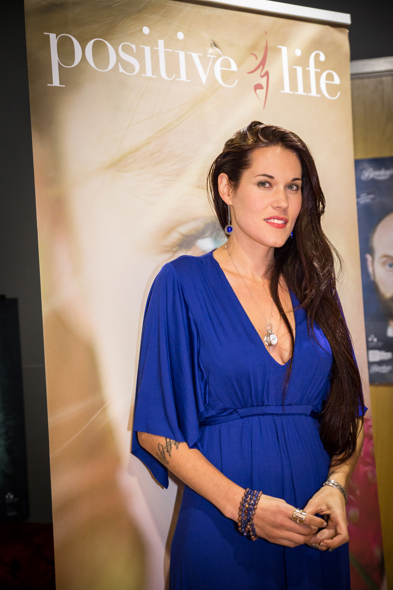 Teal Swan's Positive Nights Event: The photos!
