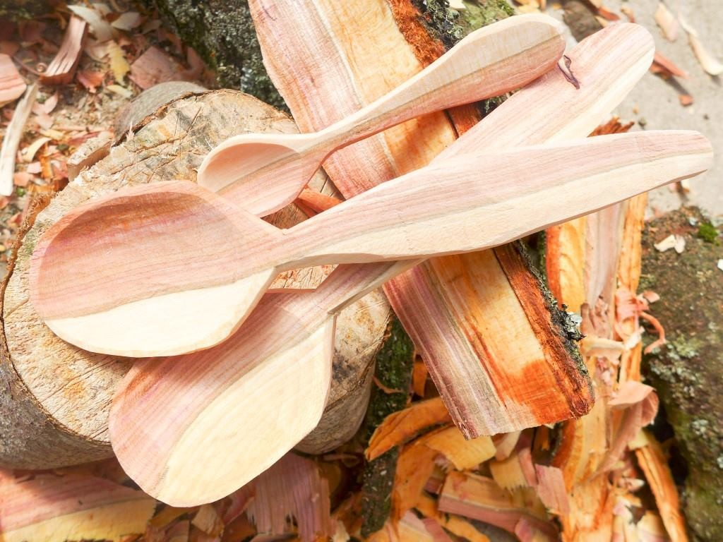 nick clayson spoon images