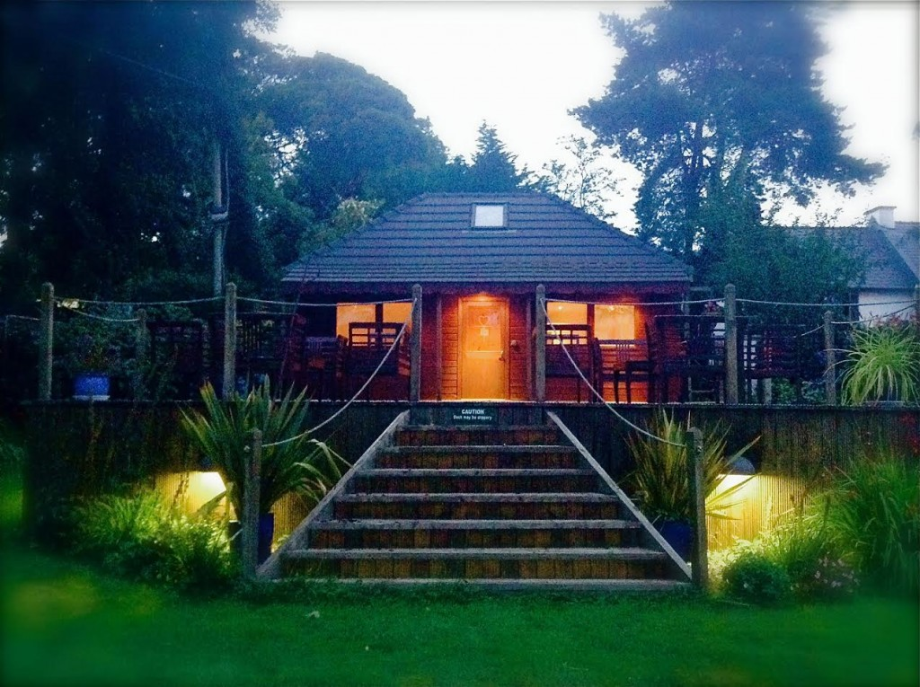 Creacon Lodge image
