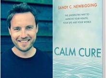 Sandy Newbigging Positive Nights