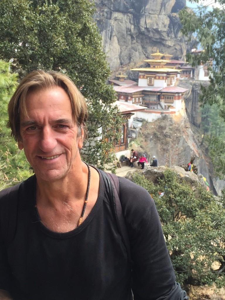 Lama Nicholas Positive events