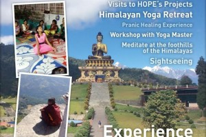 Online post Yoga for Hope