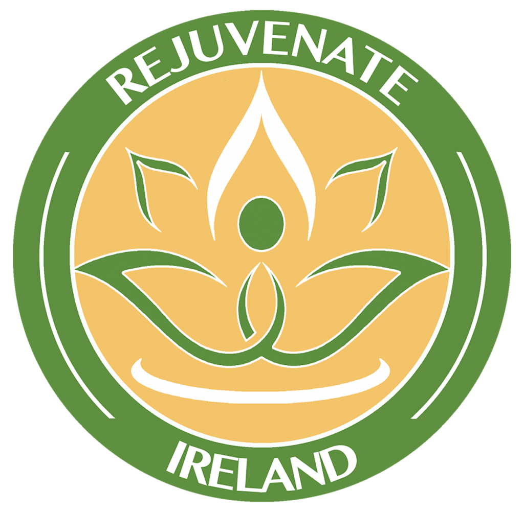 Rejuvenate ireland