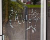Aloha house cover image