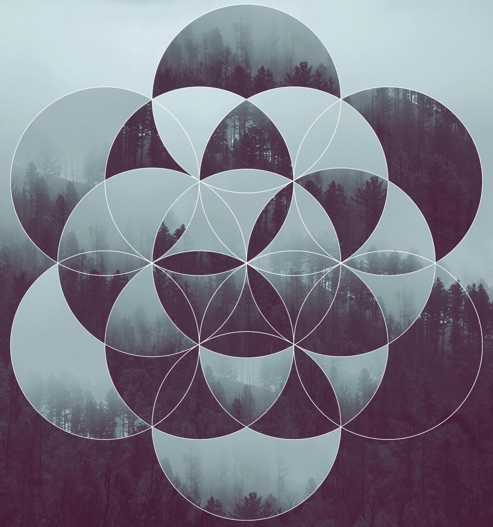 sacred geometry positive nights
