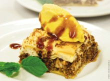 Autumnal Bounty: Let the season of plenty stoke your culinary creativity
