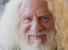 Finding Fulfilment: Meditation Master Davidji Visits Dublin