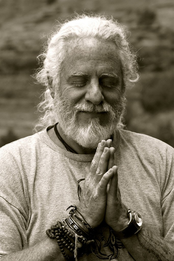 Daviji meditation