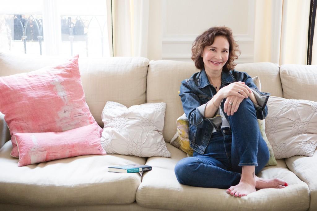 Sonia Choquette image