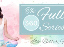 Alison Canavan's Full 360 Series Goes Nationwide This Spring