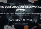 Learn How to Create a Conscious Workplace With This Amazing Free Online Summit