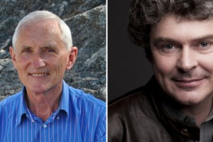 Competition: Inspirational Evening with Brian Smyth, John Lonergan and John Spillane